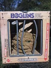 Vintage Dwork Boglin In Box With Tag