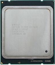 Intel Xeon E5-1603-V1 (SR0L9) 2.80GHz 4-Core LGA2011 CPU