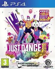 Just Dance 2019 PS4 Spiel für sony PLAYSTATION 4 - Neu und Ovp