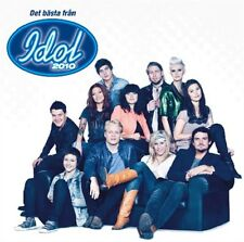 "Swedish Idol 2010 - ""Det Bästa Från Idol 2010"""