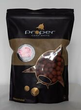 New Proper Carp Baits Red Seal Full Range *Pop Ups, Wafters, Paste, Dips*