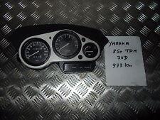 Yamaha 850 TDM - Compteur / Tableau de Bord - 993 Kms