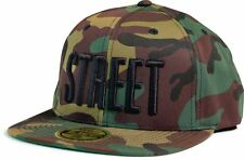 STREET FAME Snapback LWC Leader Winch Co Frank Bourgeois X Games Gold Medal Snow