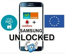 LIBERAR SAMSUNG GALAXY UNLOCK Defreeze/Nck S6 S7 S8 S9 S10 Note Limited Country