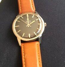 Gents Vintage Zodiac Hermetic Swiss Made Watch.  Manual Wind