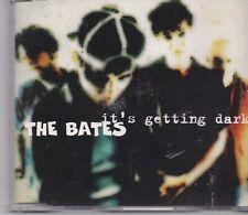 The Bates-Its Getting Dark cd maxi single