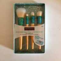 EcoTools Cruelty Free 4Pcs Beautiful Complexion Set Brand New Authentic!