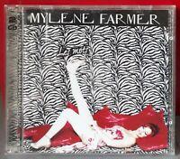 Mylene Farmer - Les Mots (2001) - CD Album - 2 Discs -  Polydor – 589 459 - 2
