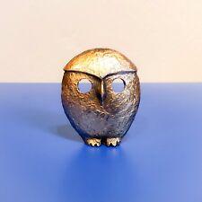 Unique Style Owl Art Sculpture (Small size)