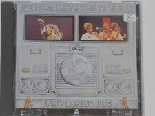 Bob Marley & The Wailers-Babilonia By Bus-CD