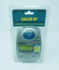 Conairphone Callkeeper Digital Answering System Caller ID Recording TAD1214MBRCS