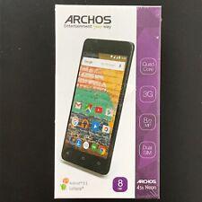Smartphone Handy - Archos 45b Neon - Dual-SIM 8GB - 4,5