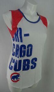Chicago Cubs MLB Women's G-III Sleeveless Top