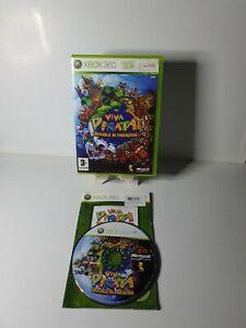 Viva Piñata: Trouble in Paradise (Microsoft Xbox 360, 2008)