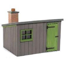 PECO LK704 O SCALE Wooden LineSide Hut