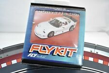 88306  FLY KIT FLY CAR MODELS 1/32 SLOT CARS FLY KIT CORVETTE C5R