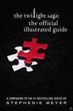 The Twilight Saga The Official Illustrated Guide Meyer Stephenie [ DigitalDown ]