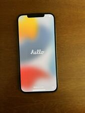 iPhone 12 Pro Max 128Gb Graphite Unlocked Mint Condition w/ AppleCare+ and Case