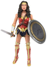 "DC Comics Multiverse Batman vs Superman WONDER WOMAN 6"" Action Figure Mattel"