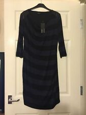 Marks and Spencer Striped Long Sleeve Casual Women's Dresses