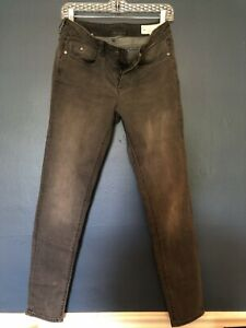 Two by Vince Camuto Women's Gray Skinny Jeans Size 27/4