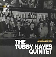 The Tubby Hayes Quintet - Modes and Blues 8th February 1964 [VINYL]