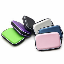 """EVA Hard Case Pouch For 2.5"""" WD My Passport Air Portable Hard Drive for Mac"""