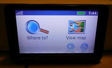 Garmin Nuvi 255w GPS Navigation Device