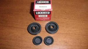 Lockheed#553096 Simca/Abarth 1000,1204,1118 Rr Wheel Cylinder RebuildKit RK19015