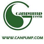 Green Canpump