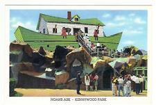 KENNYWOOD PARK- NOAH'S ARK-PITTSBURGH,PA.(2003)