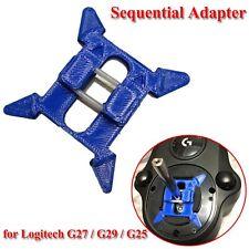 Sequential Adapter Pad für Logitech G27 G29 G920 G25 Gear Shifter Modification