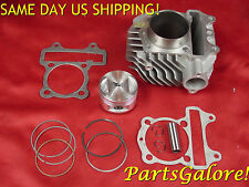 150cc Big Bore Cylinder Kit for 153QMI GY6 125cc Honda & Chinese Scooter