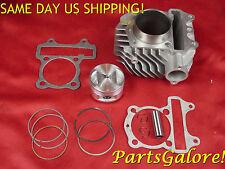 Cylinder Rebuild Kit GY6 150 150cc Keeway ARN F-act BAJA Benelli Stada Vento