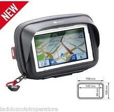PORTA GPS-SMARTPHONE GIVI GALAXY S5 S6 S7 EDGE IPHONE 6S 7 PLUS HUAWEI P8 S954B