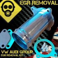 VW GOLF MK4 EGR DELETE 1.9TDi EGR REMOVAL KIT BLANKING PLATE 90 100 110 115