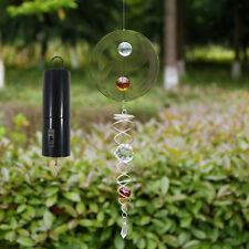 Centrifuga Con Vento Girandola Sfere Cristallo Vetro Per Decorazione