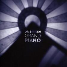 DR. BEKKEN - GRAND PIANO NEW CD