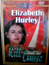 Kill Cruise (DVD, 1999) Elizabeth Hurley WORLDWIDE SHIP AVAIL!