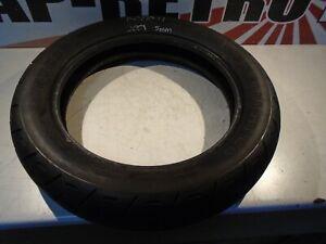 Pirelli MT68 Strada Tyre 130-90-17 Used Tyre