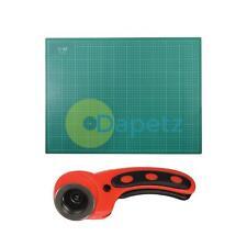 drehbarer Klinge NEU OVP Kreis-Cuttermesser mit rotierender