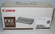 CANON FX2 TONER FAX MACHINE BLACK  L500,L550,L5000,L5500,L600,L7000,L7500,L9550