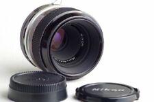 Nikon F Nikon Micro NIKKOR Kamera-Objektive