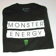 Monster Energy Hostage T-Shirt Men's size X-Large Brand New