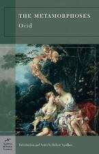 The Metamorphoses (Barnes & Noble Classics Series) (B&n Classics Trade-ExLibrary