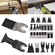 20pc Oscillating Multi Tool Blades Saw Blade Wood Metal Cutter for Dewalt Fein