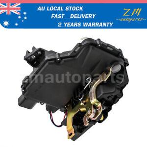 Front Left Door Lock Actuator Mechanism For VW Golf Mk4 Passat B5 3B1837015A New