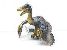 Eikoh Kaiyodo Miniature Planet Archaeopteryx dinosaur figure