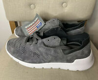 Men's New balance 1978 Made In USA Grey Suede Brand New Size 9.5 D ml1978bk