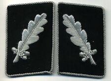 Mostrine da Colonello 2 corpo tedesco xx elite Waffen Colonel collar tabs